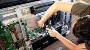Услуги электроники и ремонт  бытовой техники